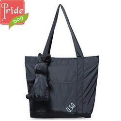 Designer Customize Foldable Shopping Bag Polyester