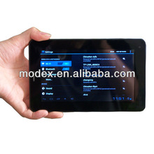 """7""""smart phone and tablet MID"""