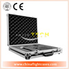 MIC flight case with factory price, wireless microphone case ,MIC Receiver Shipping flight cases for Microphone