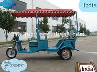 2013 Hot Cheap Popular Motorized Tuk Tuk Tricycle Motorcycle