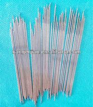 Disposable insulin pen needle 32G-28G