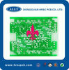 induction cooker pcb board, 94vo high tg fr4 pcb china supplier