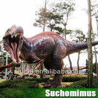2013 Hot sale Jurassic park decor dinosaur king figures