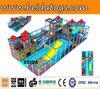 Kindergarten indoor playground equipment BD-A1398D