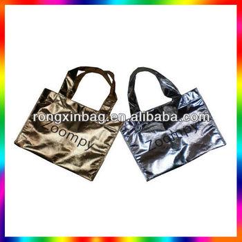 pp non woven foldable shopping bags