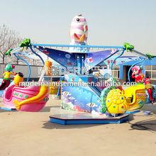 alibaba extreme amusement park rides