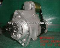 Starter M2TS0571, M2TS0575, 23300-VK500, 23300-WK500 (32715N, CS1439), Used On: Nissan LCV