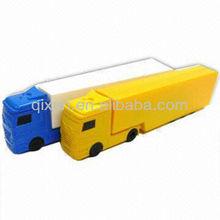 truck shape usb flash drives