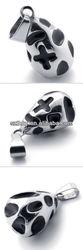 pendant michael jackson,2013 fashion jewelry stainless steel pendant