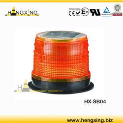 HX-SB04 flashing strobe light solar led beacon