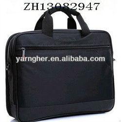 portable balck waterproof tablet pc bag