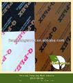 estructurales 15mm hojas de madera contrachapada