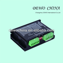 stepper motor driver DM556D, low noise,high performance, high accuracy