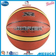 JOEREX Size 7 PU Basketball B8000S-3