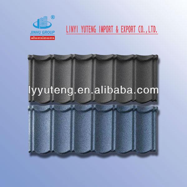 ISO SONCAP BV exportor and manufacturer of asphalt shingle