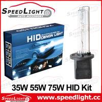 High quality and Competitive price 3000K 4300K 6000K 8000K 10000K 12000K 1000K HID Xenon Kit