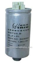 electrolytic capacitor CBB80 4uf -50uf