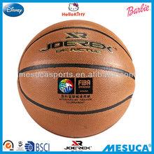 JOEREX Size 7 PU Basketball B8000S-B