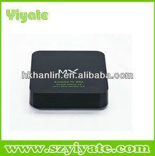 media box samsat hd AML8726-MX dual core satellite receiver hd