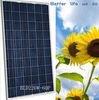HOT A grade Cell solar panel / solar module 220watt poly with CE/UL/TUV/VDE/MCS/SON/PVCYCLE