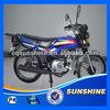 SX49-11 Mozambique Most Popular Street Bike 70 CC