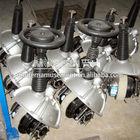 china manufacture motor for bumper car