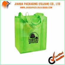 reusable promotional nonwoven shopping bag