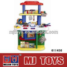 Kitchen Cook Set Toy/ Kids Play Pretend Kitchen Set wholesalers