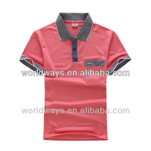 Unisex custom work uniform polo t-shirt,xs to xxxl size t-shirts