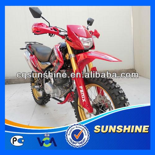 SX250GY-9A Dirt Bike Pit Bike Motocross 250CC