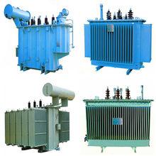 10kv-220kv three phase mineral transformer oil