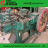 High Quality Automatic 4Inch Iron Nail Production Line