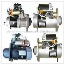 TOP Quality Starter motor Renault DCi11 D5010508380