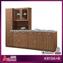 Popular indoor kitchen cabinet pvc edge banding