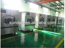 Professional garment cleaning equipment