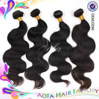 2013 New arrival 5A top grade can you perm brazilian hair