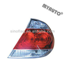 TOYOTA CAMRY 2007 LED TAIL LIGHTS