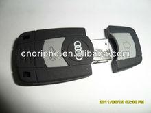 Data Load Key Style/Shape Car Key Shape Usb Flash Drive