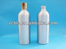 400ml aluminum bottle with screw cap