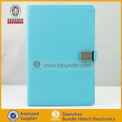HOT selling smart leather cover for iPad mini,rotate case for ipad mini