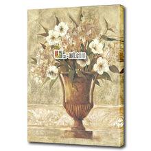 bianco puro fiore foto a soggiorno
