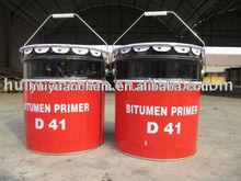 china asphalt road primer/bitumen primer(manufacturer)