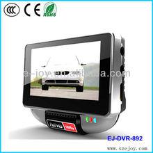 Manufacturer vatop car black box 720p&EJ-DVR-JK892A
