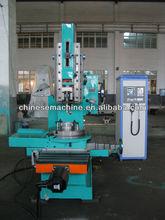 CNC vertical slotting machine