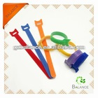 good quality reusable waterproof velcro brand cable ties/wire management
