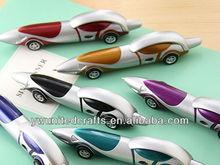 New Creative Car Design Ball Pen Color Mixed