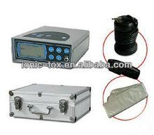 WTH-201 Big LCD sreen and bamboo FIR belt Detox Foot Machine