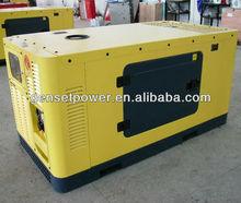 25kva 220V AC Power Diesel Engine 20kw Generator Price With Cummins Engine