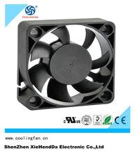 5V 12V 24V 5015mm Got CE UL ROHS Projector Fan Blower