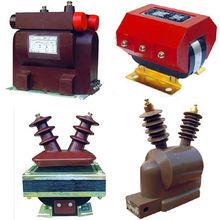 0.5KV-360kv voltage transformer installation